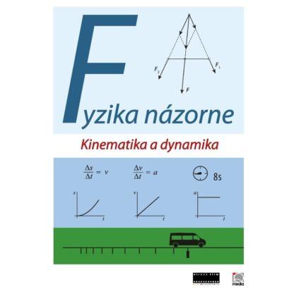 Kinematika a dynamika
